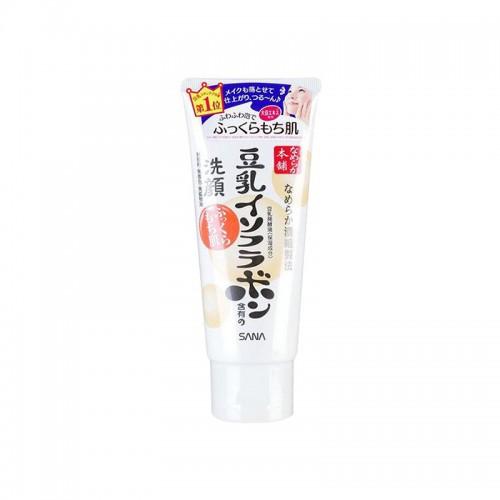日本 SANA莎娜 豆乳美肌泡沫洁面乳 150克【江阴保税仓】
